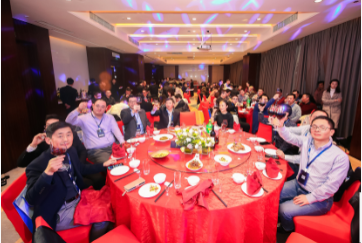 Grand Anniversary Celebration of Silicon Power Technology